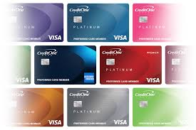credit one bank pre approval offer
