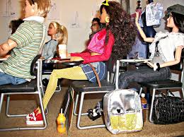 Fashion School Dropout | Ava Brooks, Eva's younger sister by… | Flickr