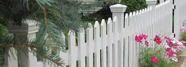 Estimated Cost Of A White Picket Fence