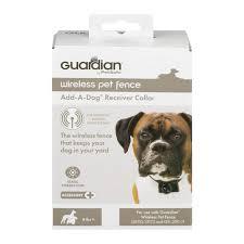 Guardian By Petsafe Wireless Fence Receiver Collar Walmart Com Walmart Com
