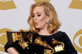Adele may be the next superstar to keep her new album off Spotify - The  Verge