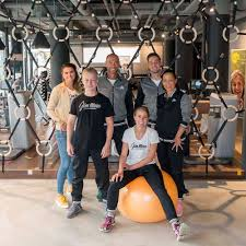 clubs essink sportcentrum city gym