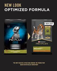 weight management en dry dog food