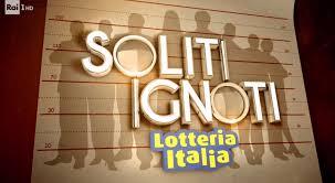 Boom di ascolti per I soliti ignoti-Speciale Lotteria Italia ...