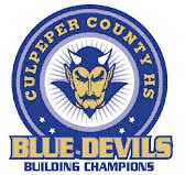 Culpeper County HS Track Records