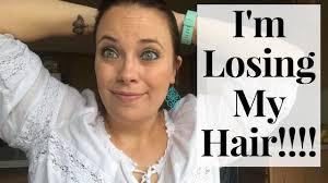 hair loss treatment gastric sleeve