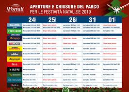 Natale 2019: i centri commerciali aperti a Catania – Liveunict