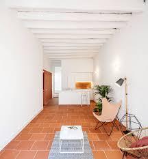 timeless terracotta in living rooms