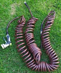 the 7 best coiled garden hose reviews