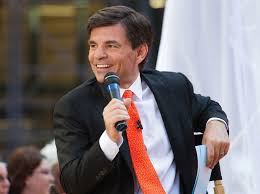 George Stephanopoulos | American political commentator | Britannica