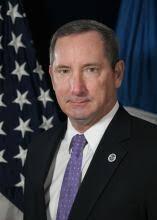 Michael T. Dougherty | Homeland Security