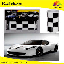 Auto Roof Line Sticker Car Decal Sports Racing Stripes Buy Racing Stripes Decal Stickers Roof Line Sticker Product On Alibaba Com