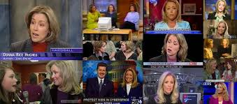 Enough Is Enough: TV and Broadcast Interviews
