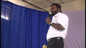 KCOG CONVENTION - 1 PR. ABY ABRAHAM PATHANAPURAM - YouTube
