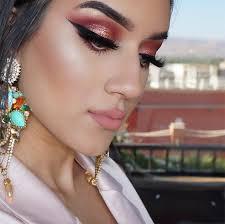holiday party makeup ideas saubhaya