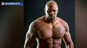 Body of former WWE star Shad Gaspard found on California beach ...