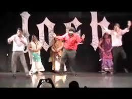 Josh India Night Dance - YouTube