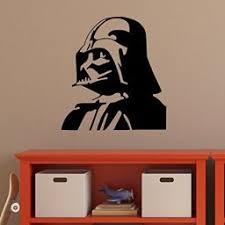 Darth Vader Sticker Vinyl Wall Decal Customvinyldecor Com