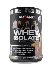 elite series by six star pro nutrition