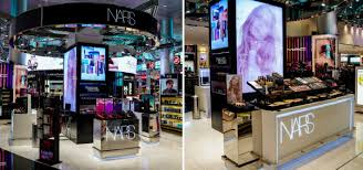 nars autumn 2017 caign to cannes