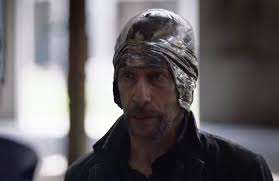 Tim Blake Nelson (Randy) was unrecognizable in Watchmen! What a great  actor!! : KimmySchmidt