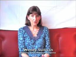 Wendy Sullivan - YouTube