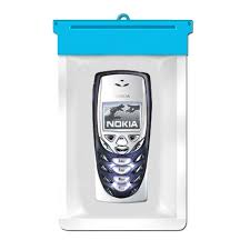 Zoe Waterproof Casing for Nokia 3128 ...