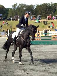 US Equestrian - Tamra Smith & Next Level Eventing and Mai ...