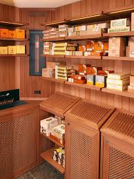 how to build your own walk in humidor