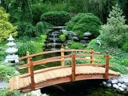garden bridge plans london backyard