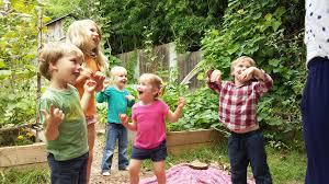 austin children s garden home