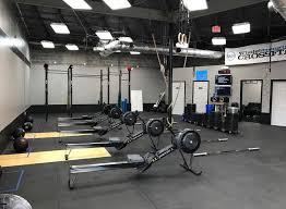 nashville crossfit gyms