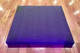 diy sound absorbing panels for churches