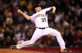 Pirates: Can't Afford to Overuse Mark Melancon
