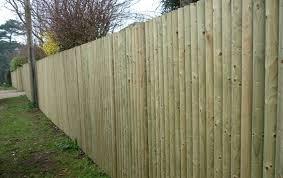21 Awesome Closeboard Fence Panels Joey Joeysocial
