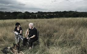 Hay Festival 2016: David Gilmour and Polly Samson talk marriage, making  music and the the trouble with Pink Floyd