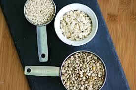 protein powder food hacks