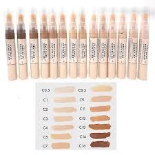 makeup revolution fast base concealer