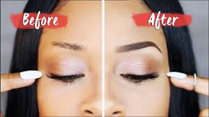 brows how to get perfect eyebrows