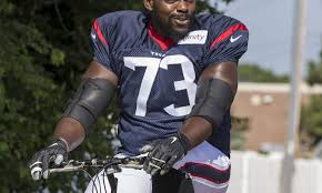 Texans have an out with Zach Fulton's contract