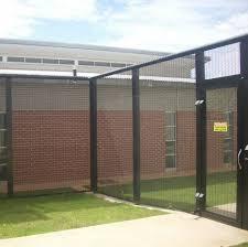 Roller Barrier Superior Fences Group