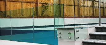 Custom Glass Fence Panel Prices
