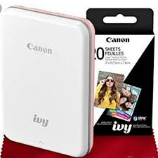 canon ivy mini printer | Shopee Philippines