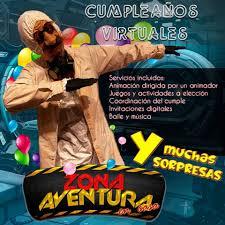 Zona Aventura Laser Tag Publicaciones Facebook