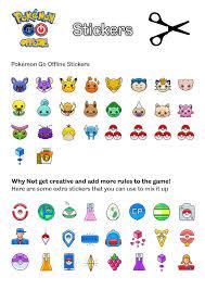 Pokémon Go Offline | Pokémon Go: The Parents Guide