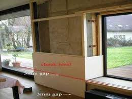 cladding with plywood you