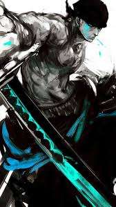 one piece zoro wallpapers top free