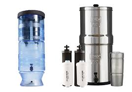 berkey water filter review water