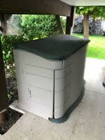 rubbermaid shed kijiji sell