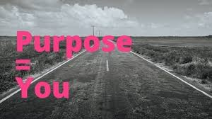 Finding your purpose, it's so overrated! - Naomi Saelens